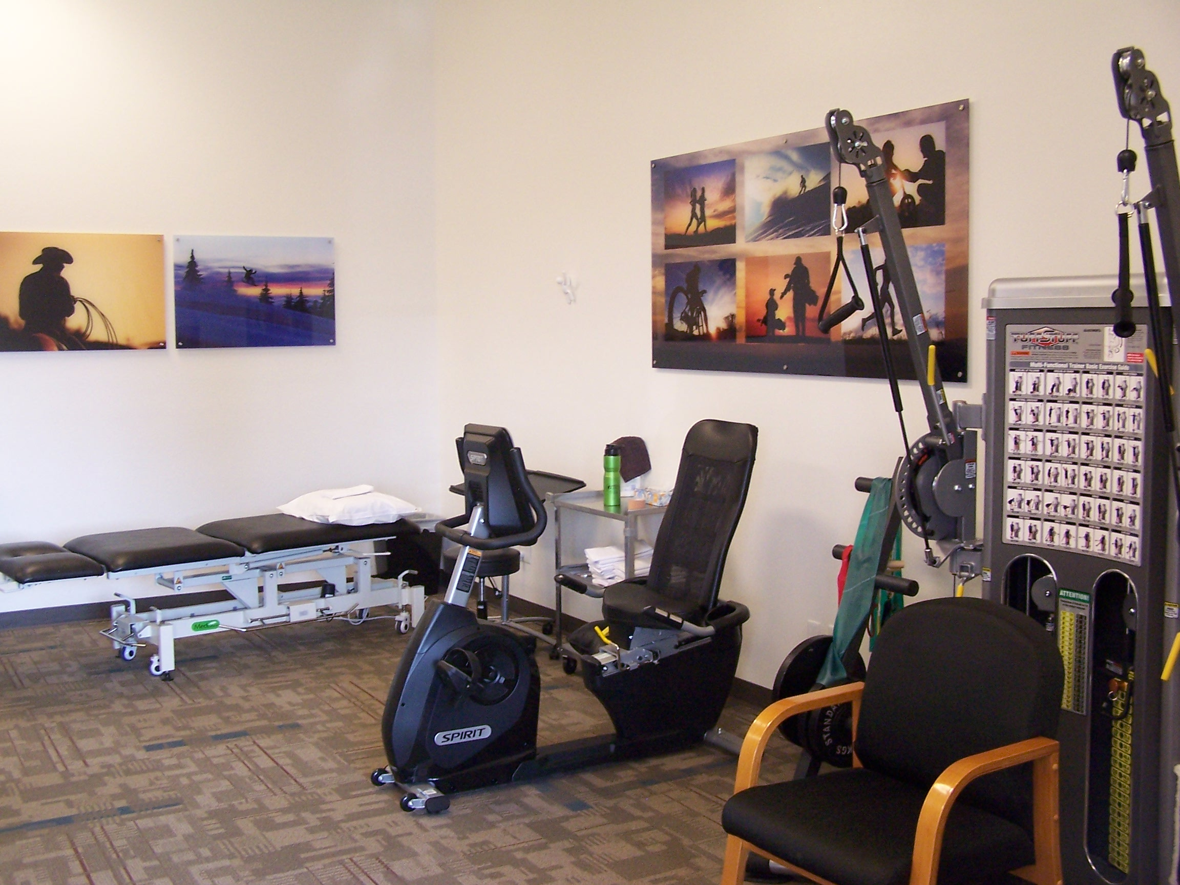 Mountain Land Physical Therapy Billings Heights, Montana