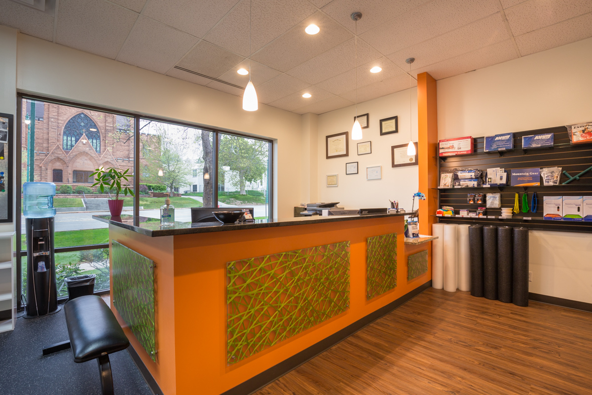 Salt Lake Physical Therapy Mountain Land Physical Therapy