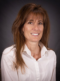 Cynthia Indergard, Physical Therapist