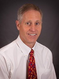 Jim Lewis, Physical Therapist
