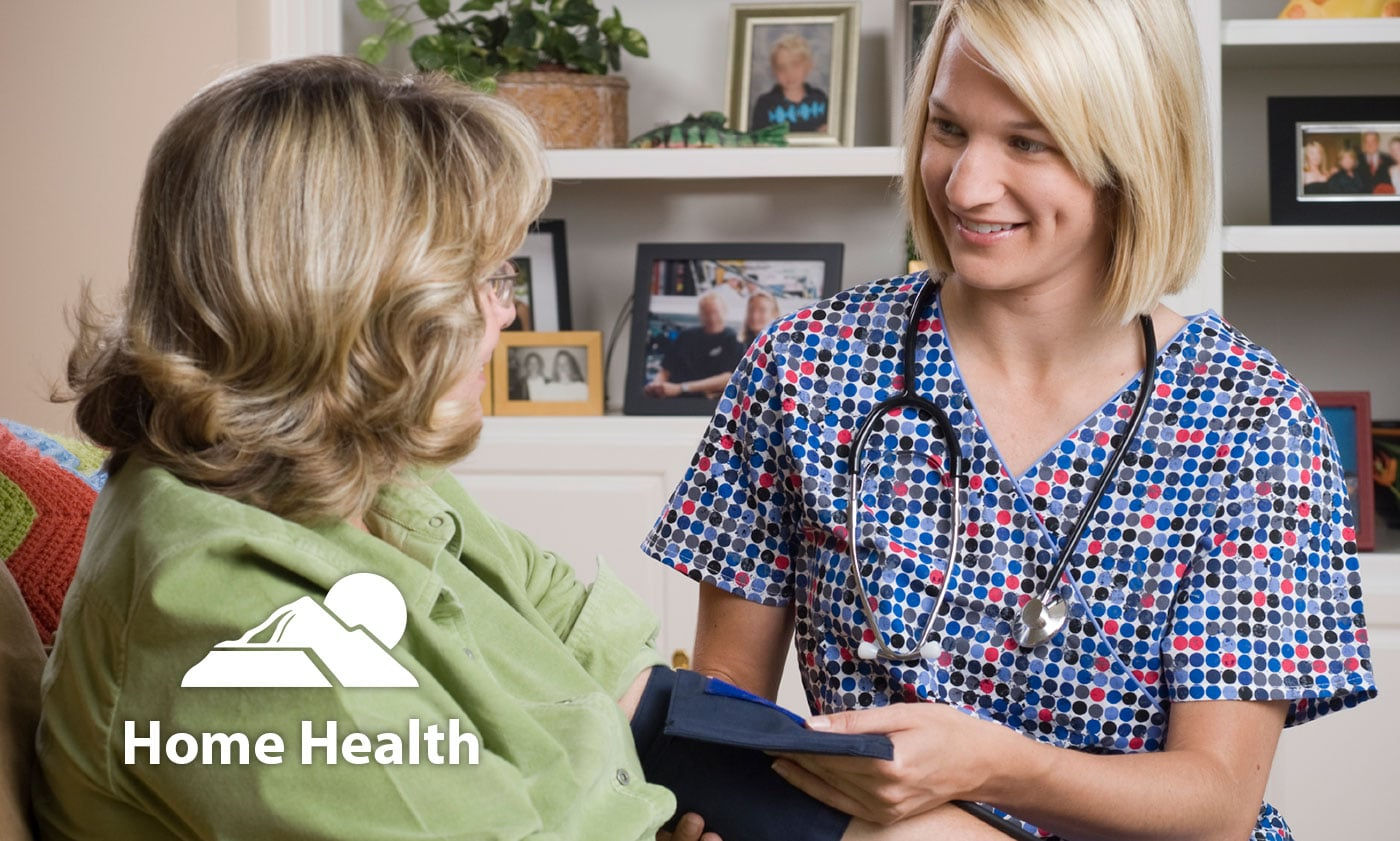 Home Health and Therapy
