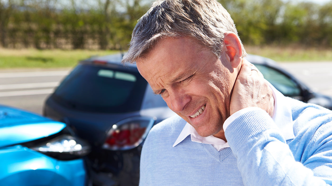 Physical therapy for personal injury