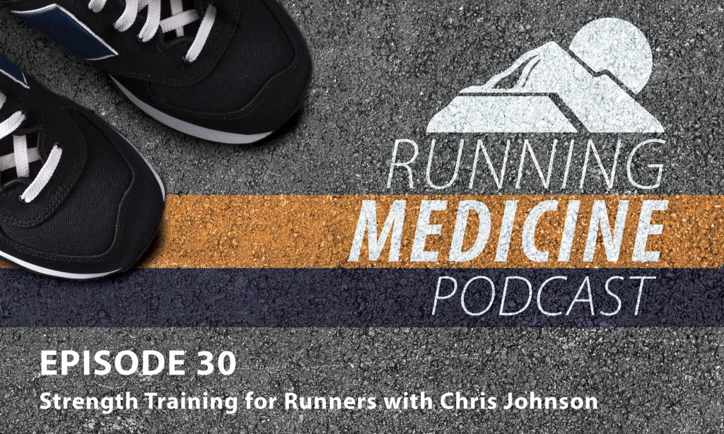 Strength Training for Runners | Mountain Land Physical ...