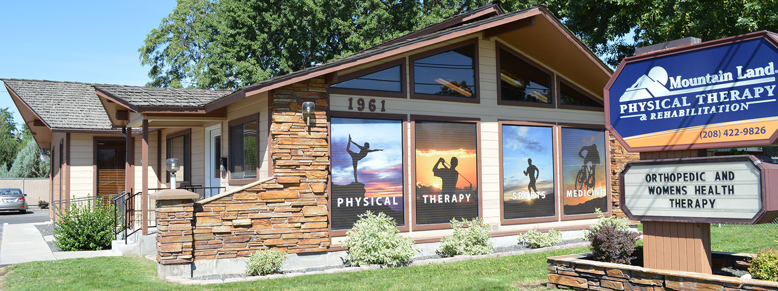 Boise Broadway Physical Therapy