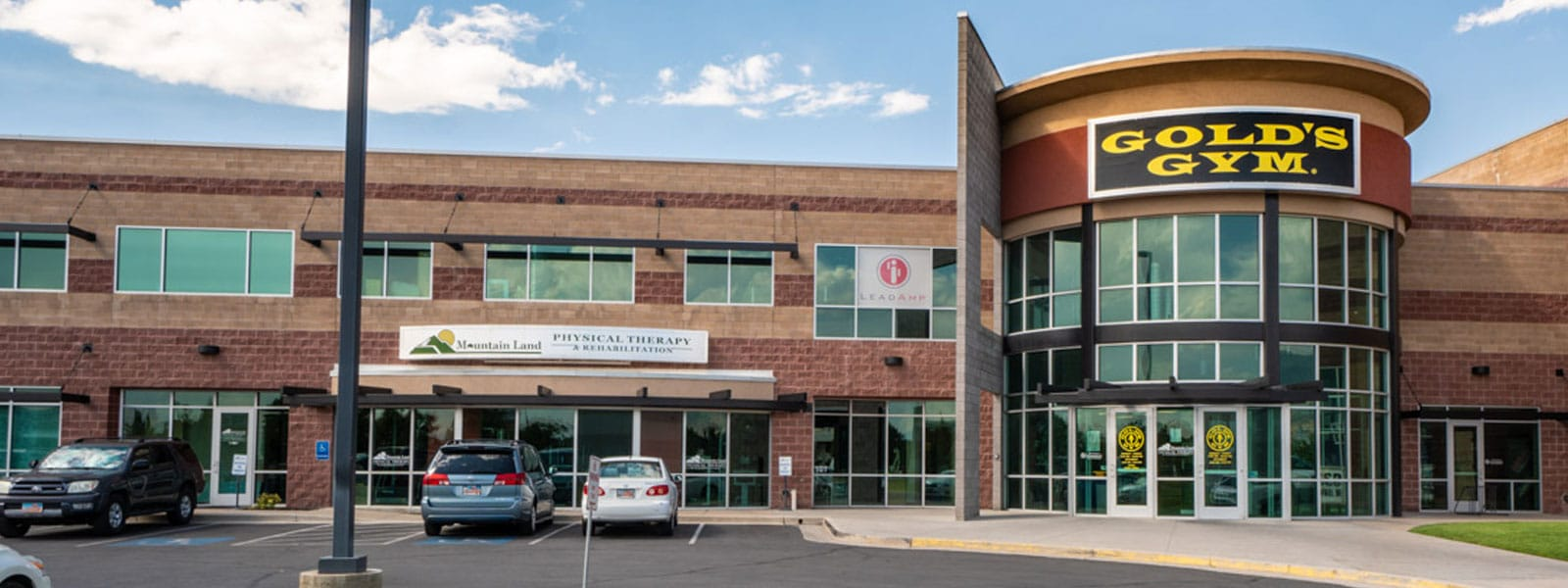 Kaysville Physical Therapy