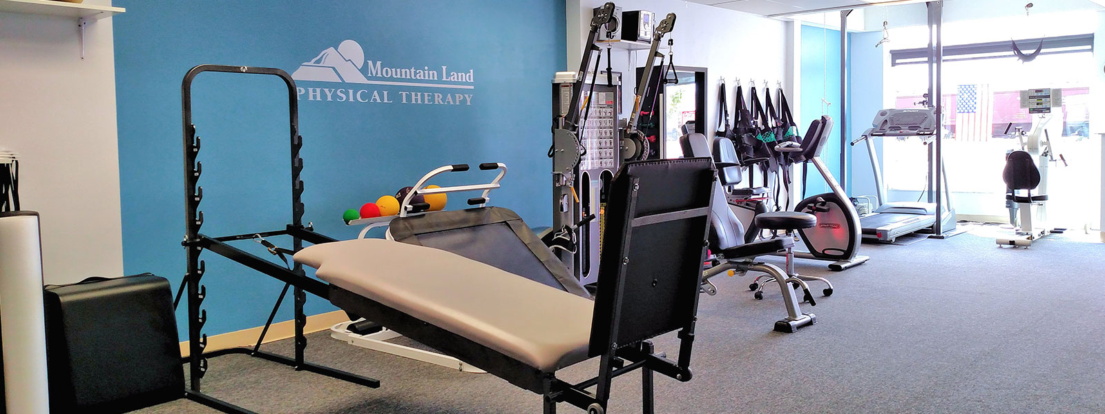 Laurel Physical Therapy