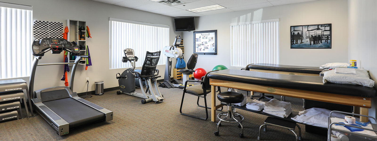 Murray Physical Therapy