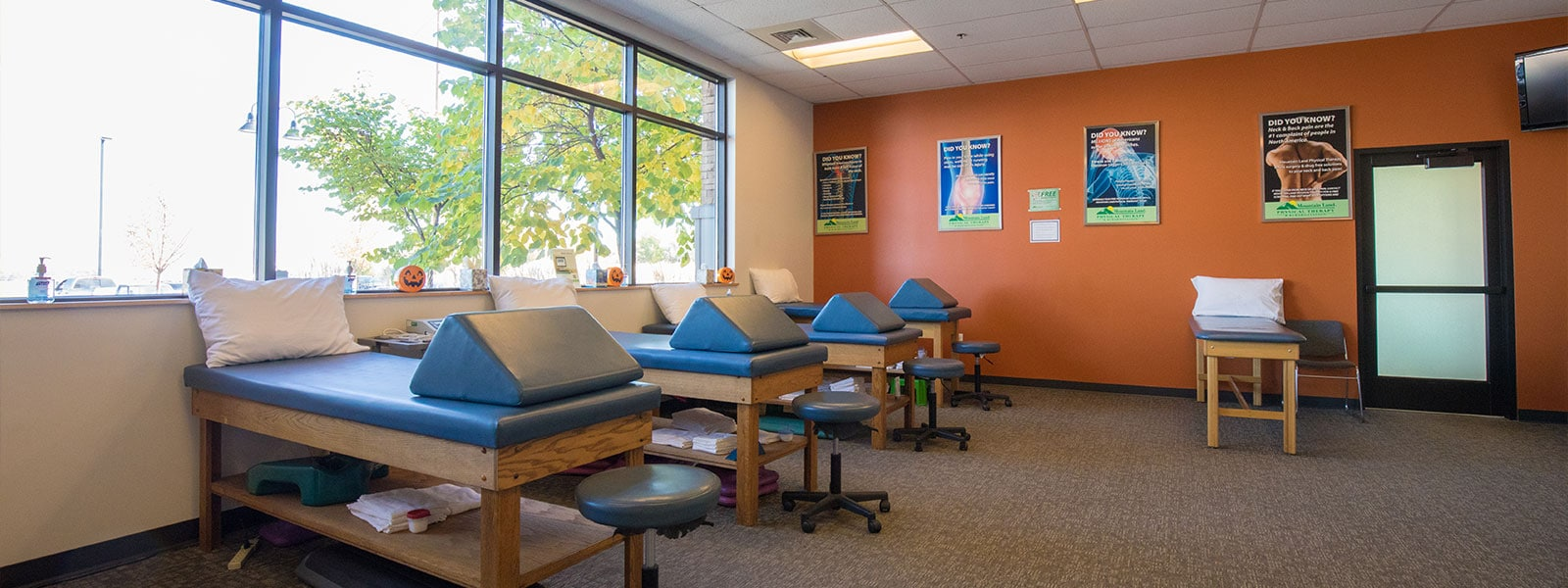 Nampa Physical Therapy