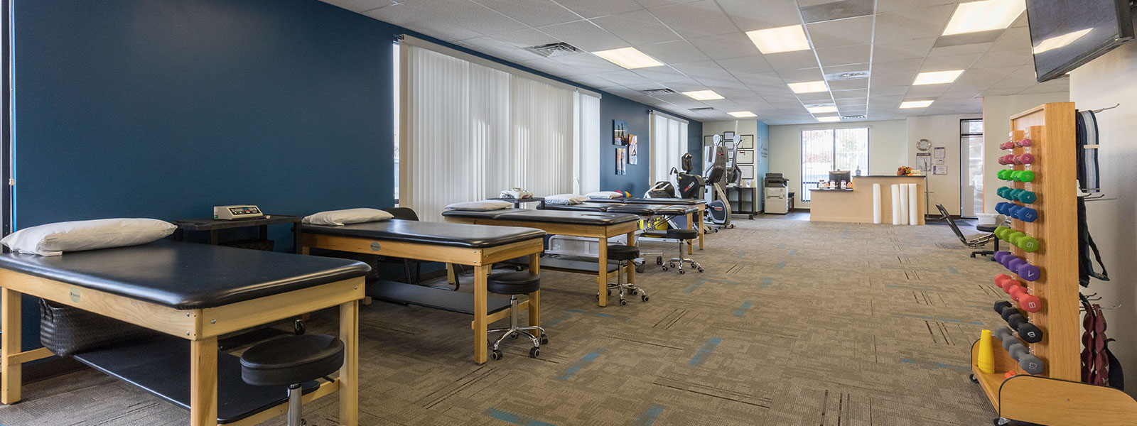 West Jordan Physical Therapy