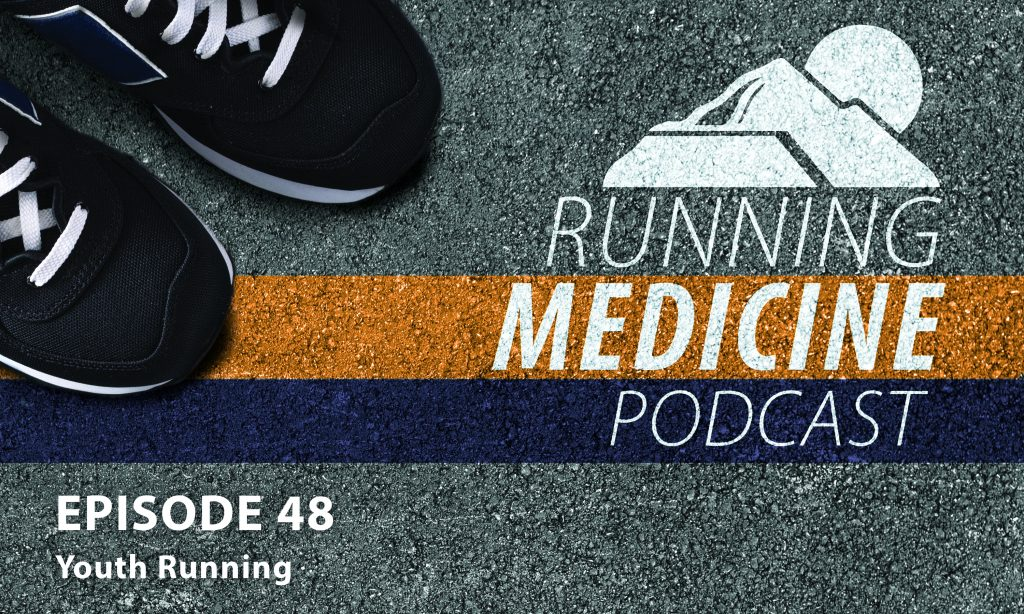 Episode 48 Youth Running