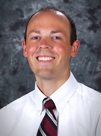 Brian Bay, Physical Therapist