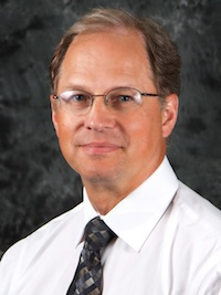 Mike Schow, Physical Therapist